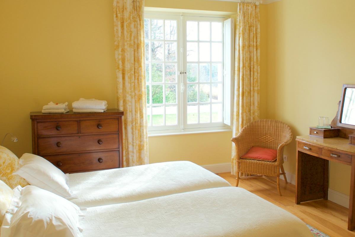 chambres dh244tes dans le manoir clos mirabel