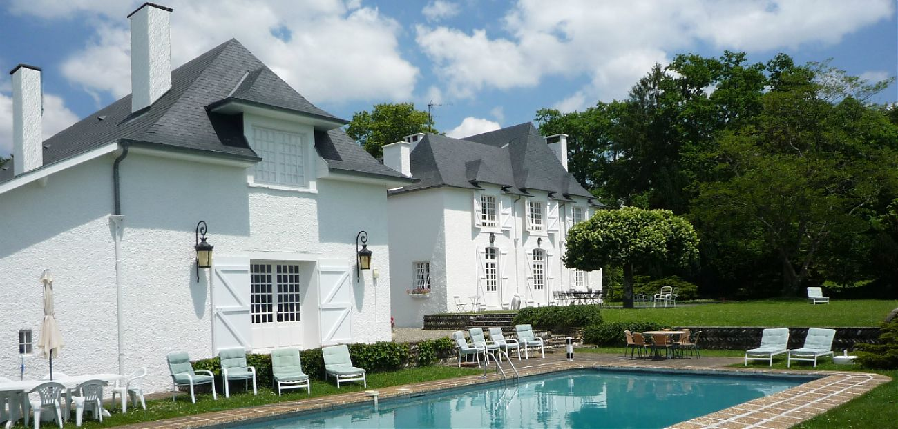 The Winery, Manor House and Pool